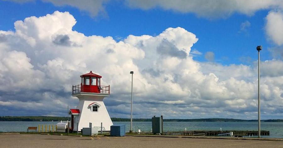 St. Joseph Island