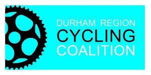 Durham Region Cycling Coalition Logo